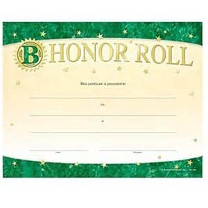 a b honor roll certificate template a b honor roll certificate template best free home