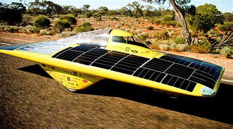Solar Powered Cruise Cars Use The Sun On The Golf Course by Solar Powered Cars Are The Future Of Transportation Smart