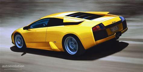 2001 Lamborghini Murcielago Lamborghini Murcielago 2001 2002 2003 2004 2005