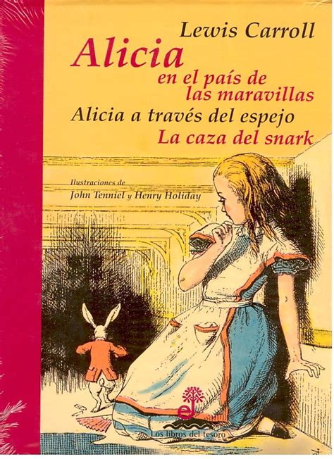 libro lewis carroll photofile resumen alicia en el pais de las maravillas lewis carrol diarioinca