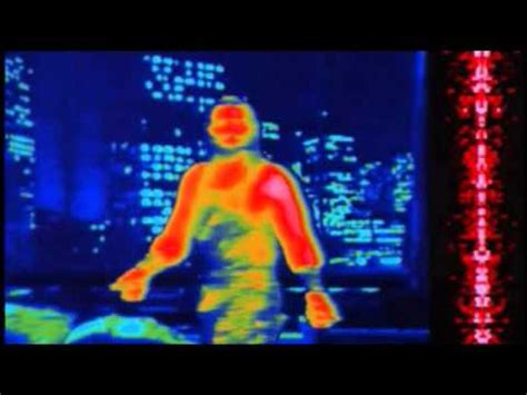 predator vision & sound fx (hq sound) full heartbeat