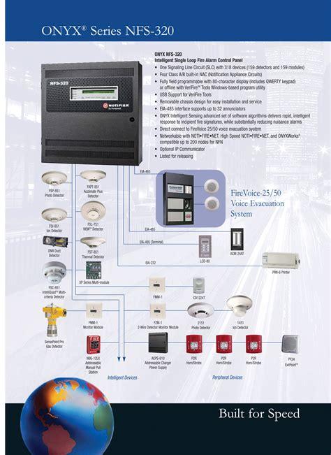 Alarm Notifier nfs 320 wiring diagram get free image about wiring diagram