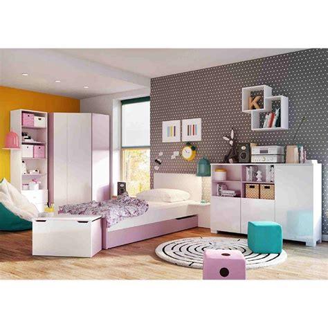 chambre complete enfant chambre girly mobiler d enfant mobilier design