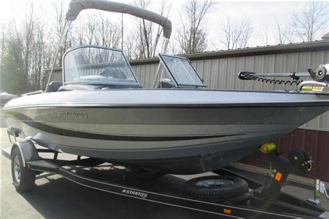 stratos 386 xf boats for sale stratos multi species 386 xf boats for sale