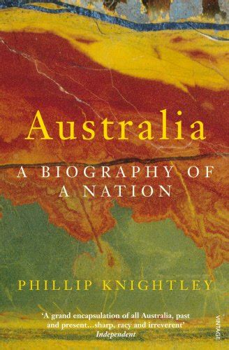 biography book length australia a biography of a nation reading length