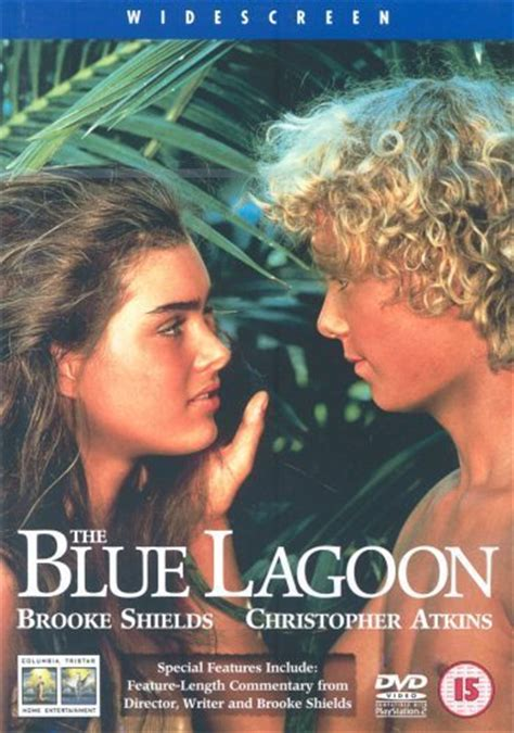 blue imdb the blue lagoon 1980 imdb
