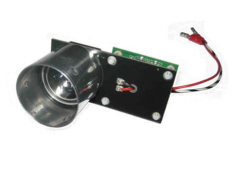 Led Light Motor led optical light engine