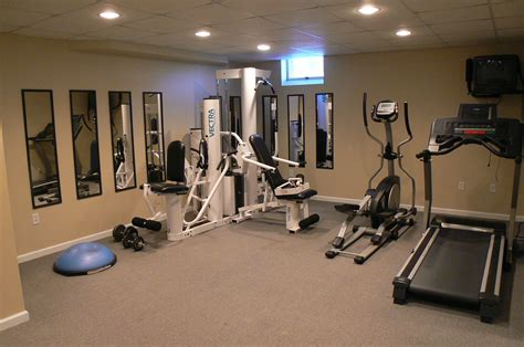 home gym decorations small home gym decorating ideas