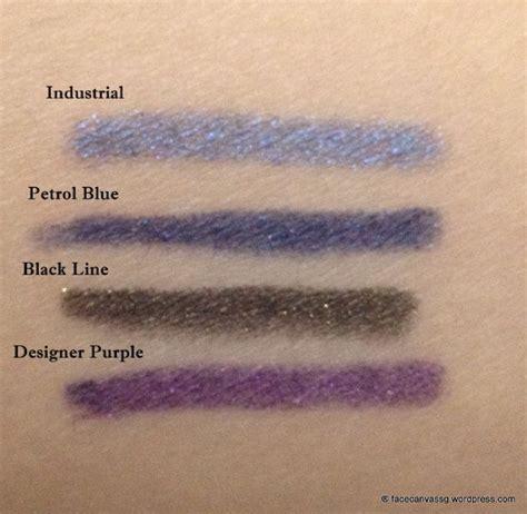 Mac Eyeshadow Eyeliner 2 In 1 Mac Puter Warna mac pearlglide eye liner designer purple reviews photo makeupalley