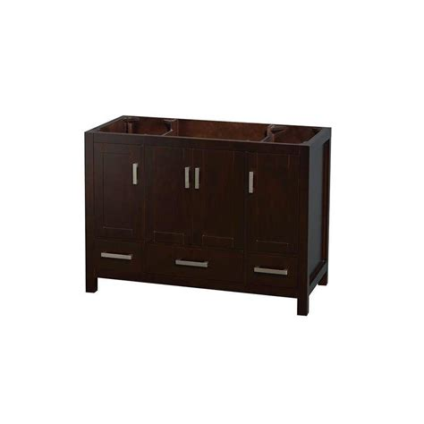 home decorators collection gazette 48 in w vanity cabinet