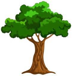 Cartoon tree clipart clipartfox