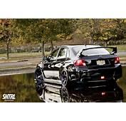 Subaru Impreza Wrx Sti Black Volk Te37sl  Rides &amp Styling