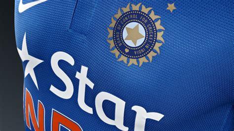 team india nike cricket presents india national team kit nike news