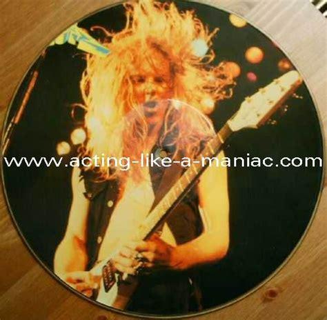 164500 Rok Syafiya Disc 20 molten rock picture disc set