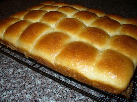 overnight refrigerator yeast rolls recipe by lynne cookeatshare