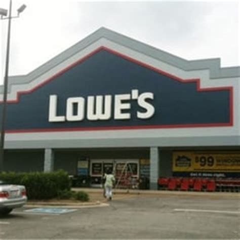 lowe s home improvement byggmaterial 4601 capital blvd