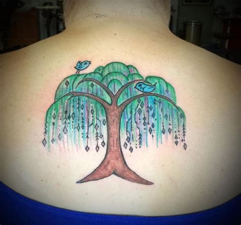 willow tree tattoo designs best 25 willow tree tattoos ideas on weeping
