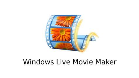 windows live movie maker download install windows live movie maker windows 7 8 8