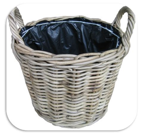 Keranjang Rotan Mobil Car Rattan Basket rattan wicker basket manufacturer and exporter from