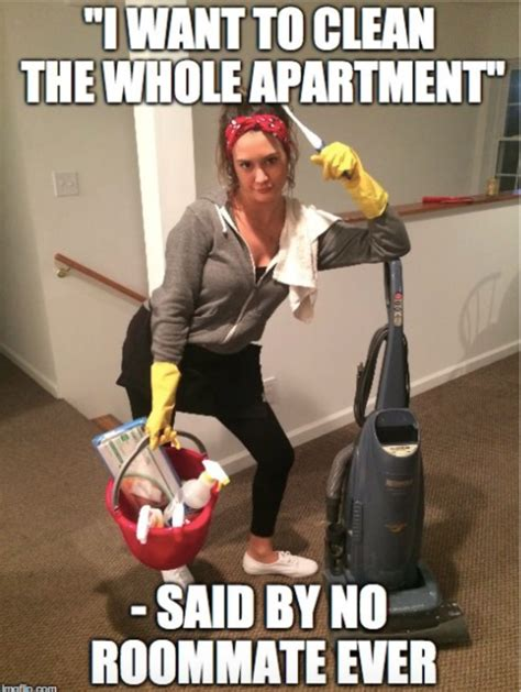 College Roommate Memes - 20 reasons your college roommates will be your family forever