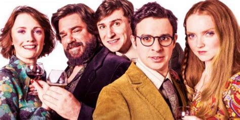 The Philanthropist review the philanthropist at trafalgar studios tmblog