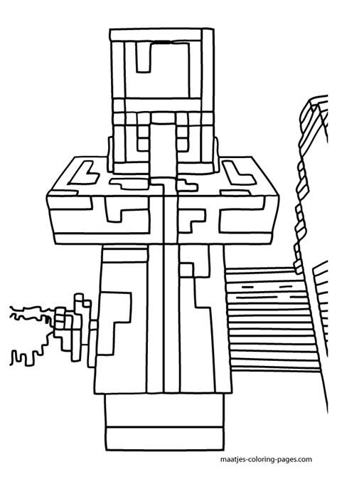 minecraft coloring pages jockey minecraft coloring book pages coloring pages