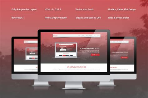 themes bootstrap css power responsive bootstrap theme bootstrap themes on