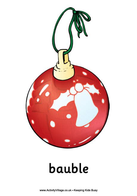 Home Design For Village In India Christmas Bauble Poster