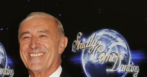 len queens gallery dance judge len goodman drops f bomb live on bbc ny