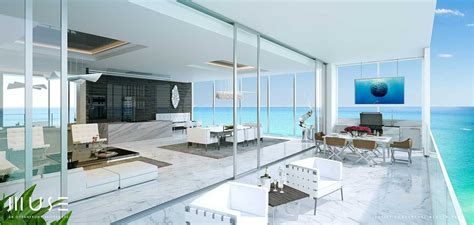 miami beach penthouse beach style living room other miami beach penthouse condos