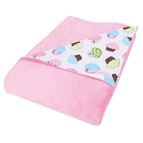 2 Layers Blanket 9 baby blankets gt trend lab 174 cupcake 2 layer receiving