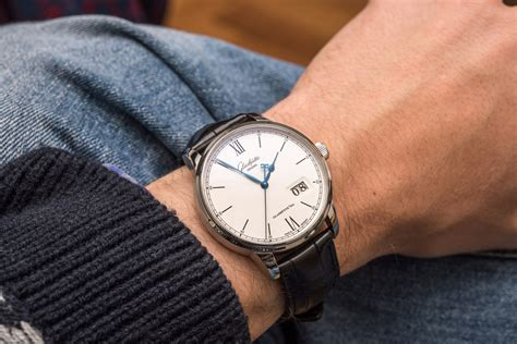 Exellence Watches 1 glash 252 tte original senator excellence panorama date moon phase watches on debut