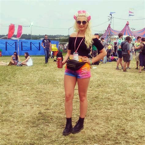 Get Ready For Glastonbury Festival Bum Bag At Asos by Joanna Lilly Felton Missguided Shoulder Top Dr