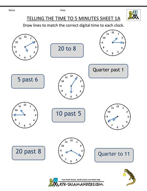 printable math time worksheets for 3rd grade 3rd grade math new calendar template site