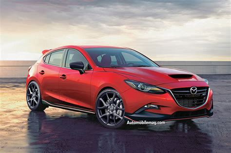 mazda 3 speed 2017 mazdaspeed 3 release date and price newscar2017