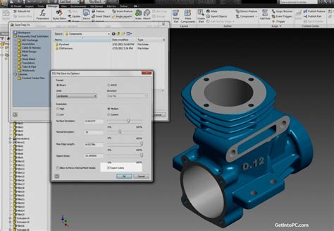 Download Autodesk Inventor Professional 2014 Full Setup 32 Auto Desk Student