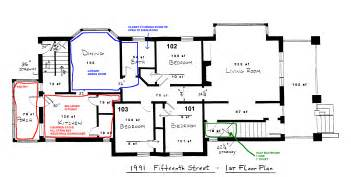 Kitchen Floor Plan Design Tool Apartments Kitchen Floor Planner In Modern Home