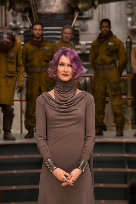 star wars the last jedi welcomes a cast of new