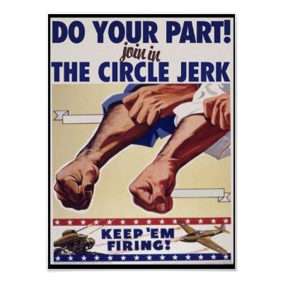 circle jerk | know your meme