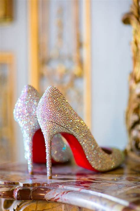 25  Best Ideas about Red Bottom Shoes on Pinterest   Sexy
