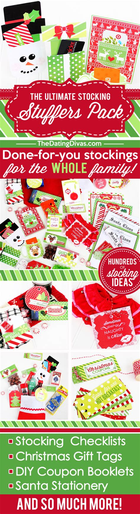 stocking stuffer ideas the ultimate pack of stocking stuffer ideas