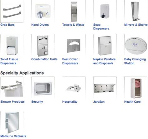 bathroom partition accessories toilet partitions accessories