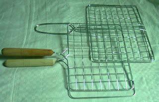alat dapur kita on line pemanggang ikan daging