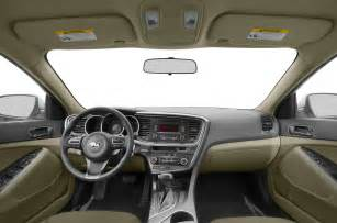 2014 kia optima hybrid dash car interior design