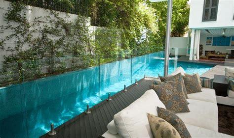 lap pool designs lap pools inspiration crystal pools australia