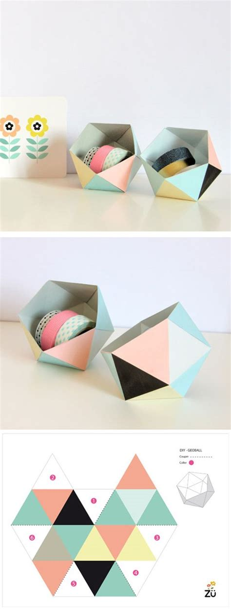 Origami Box Printable - 17 best ideas about origami on origami