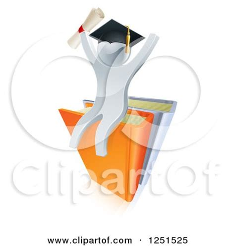 clipart of a black and white class of 2019 high school