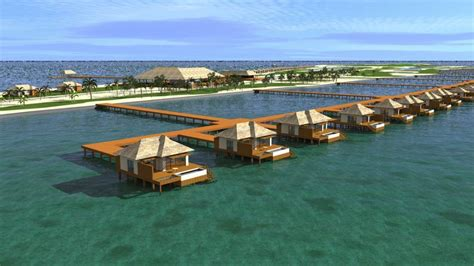 Luxury Home Plans 2015 Caye Chapel Sold To Mexican Investors The San Pedro Sun