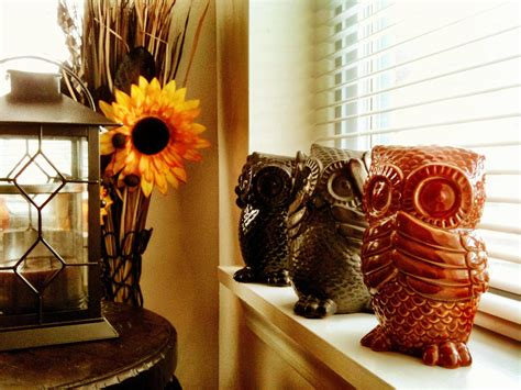 owl decorations for home for a hoot of a good time just add owl home decor 518