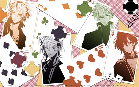 wallpaper anime amnesia amnesia full hd fond d 233 cran and arri 232 re plan 2560x1600